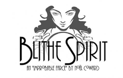 Seton Catholics Drama Program Takes On Blithe Spirit