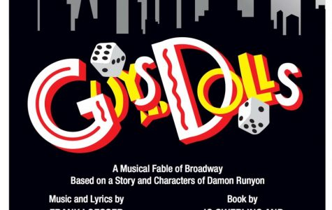 Guys & Dolls a Review