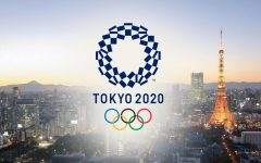 The 2020 Olympics will take place in Tokyo, Japan this year